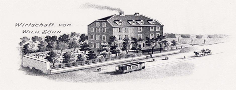 Gasthaus Söhn
